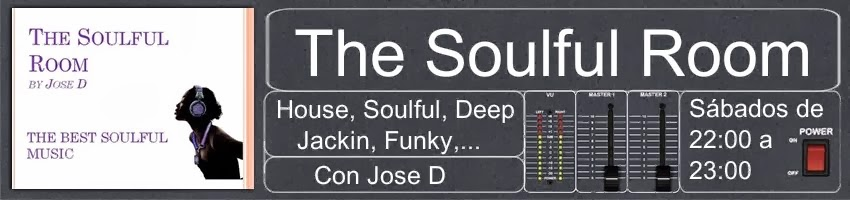 The Soulfull Room