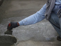 waterproofing coating dengan kuas