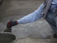 waterproofing coating dengan kuas