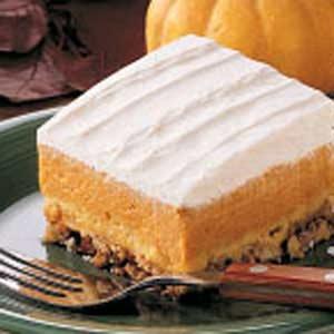 Pumpkin Butter Evaporated Milk Yellow Cake Mix Pecan