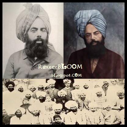 13 Februari Adalah Hari Kelahiran Mirza Ghulam Ahmad - raxterbloom.blogspot.com