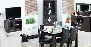 kilim elips yemek odasi takimi Tepe Home mobilya yemek odası takımları modern ve estetik