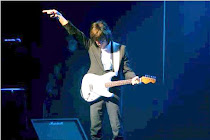 Jeff Beck in Clearwater