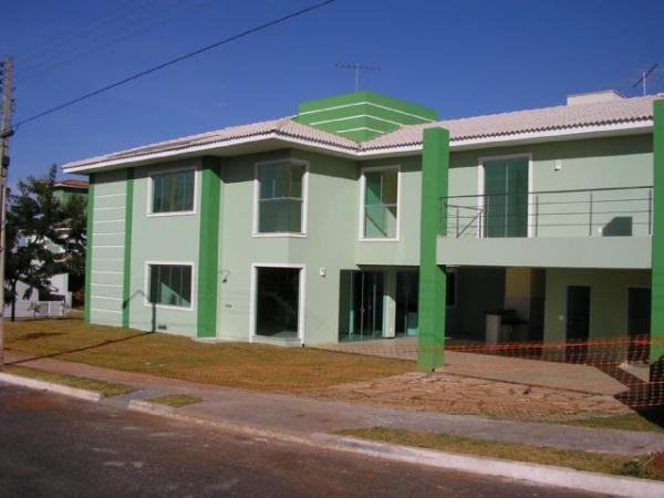 venda no Condominio Portal do Sol 2 em Goiania  Condominio Horizontal