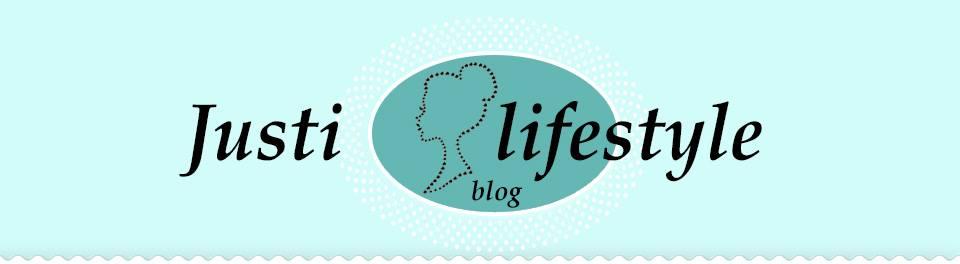 Justi lifestyle blog