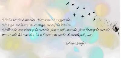 Yohana Sanfer
