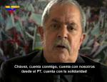 Lula en el Foro