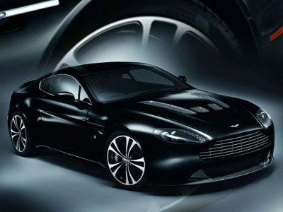 Aston Martin  on Alejandra   S Blog  Aston Martin Dbs V12 Aka The James Bond Car
