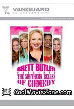 Brett Butler Presents the Southern Belles of Comedy (2009)