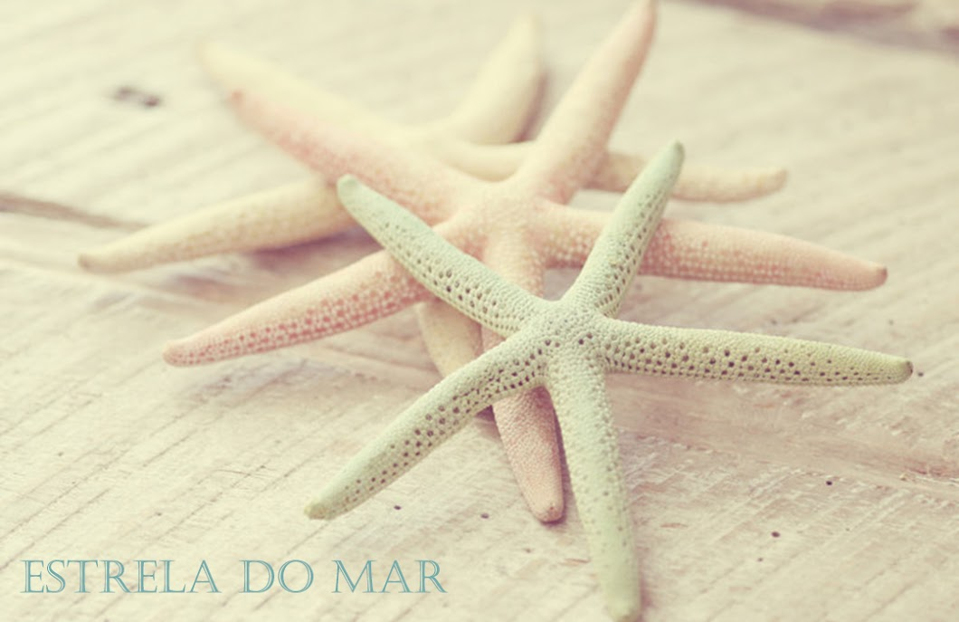 Estrela-do-Mar
