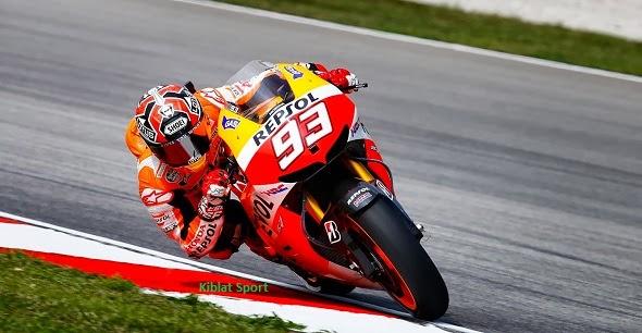 Hasil Kualifikasi MotoGP Sirkuit Sepang Malaysia 2013
