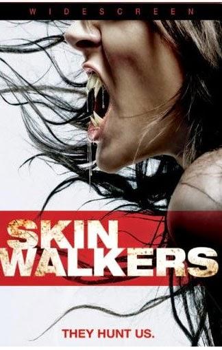 Skinwalkers Amaldiçoados - Dublado