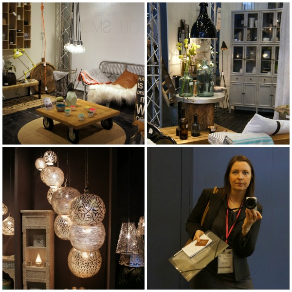 Hege in France at Maison et Objet
