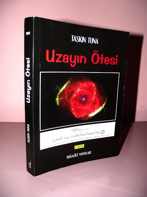Bir Kitap: Uzayın Ötesi