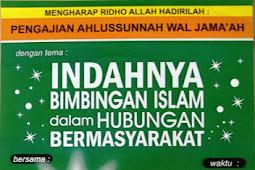 Download Dauroh Magelang Indahnya Bimbingan Islam Dalam Hubungan Bermasyarakat