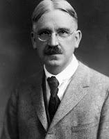 John Dewey Kimdir