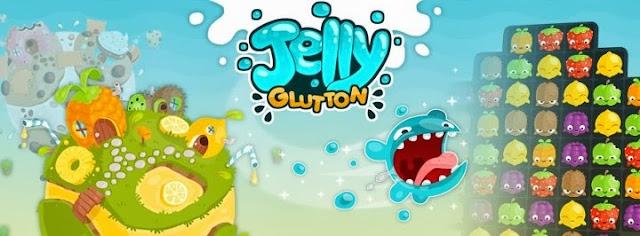Jelly Glutton Hileleri Can Bomba