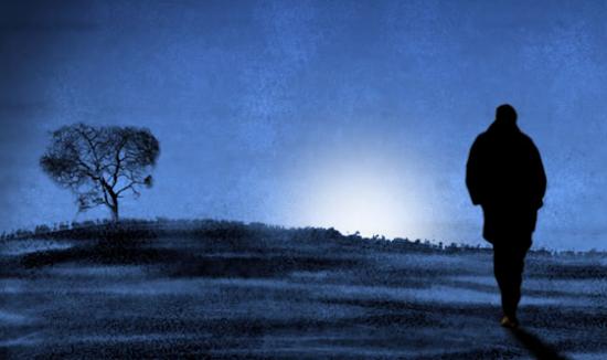 Que significa soñar con un paseo en la noche
