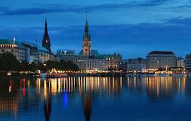 Hamburgo - Alemania