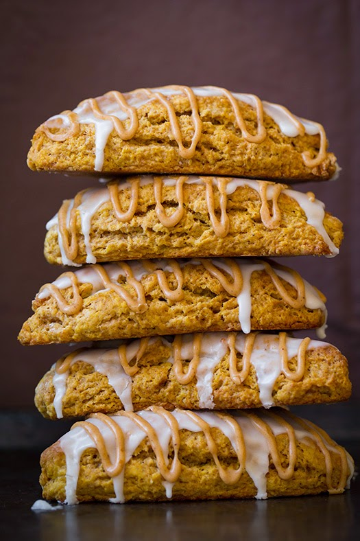 Pumpkin Flavored Fall Recipes for Autumn