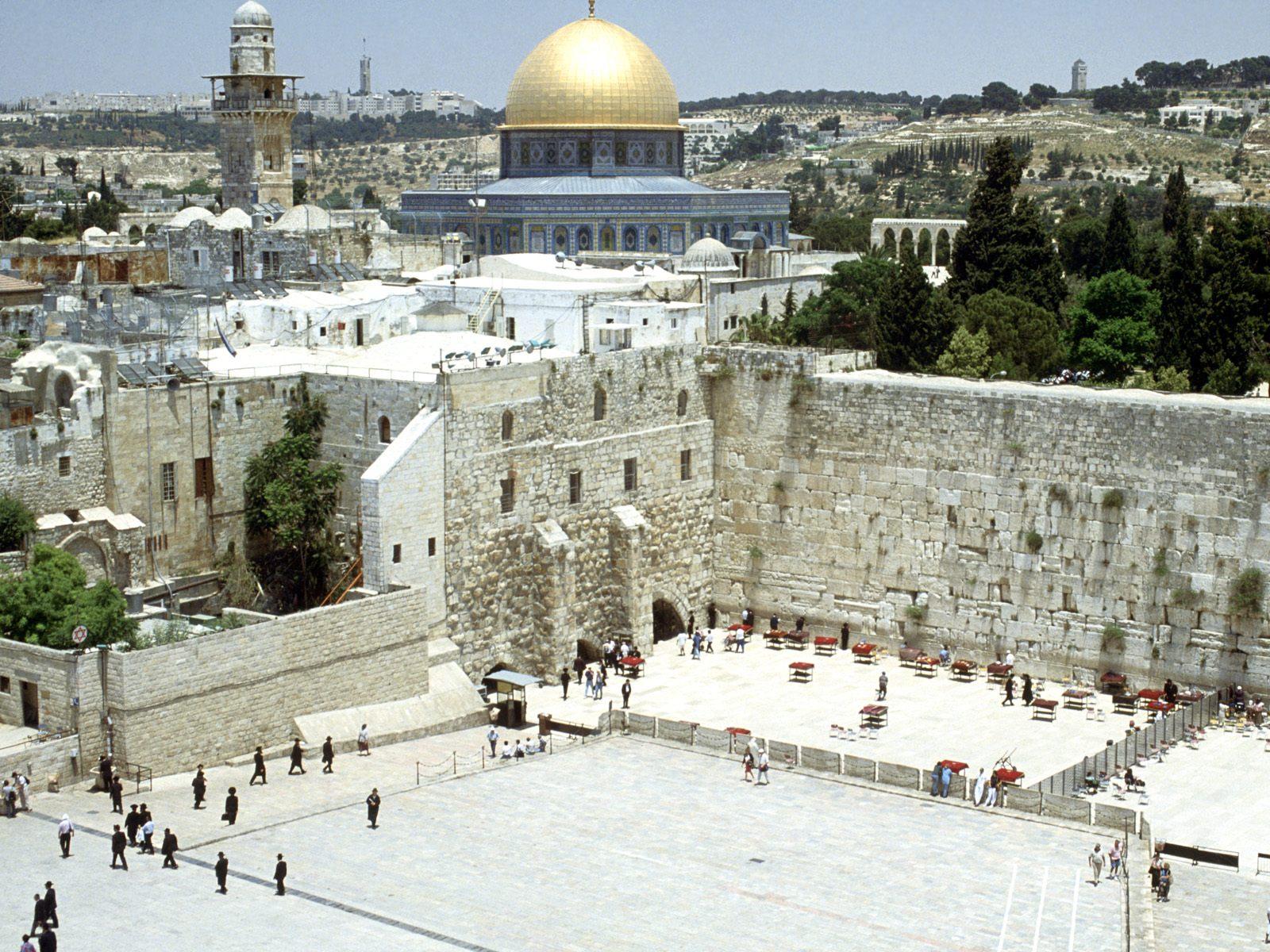 jerusalem - photo #8