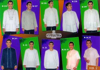 Baju Muslim Gaul Laki Laki Pria