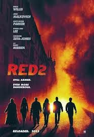 Watch Red 2 (2013) Full Movie Online