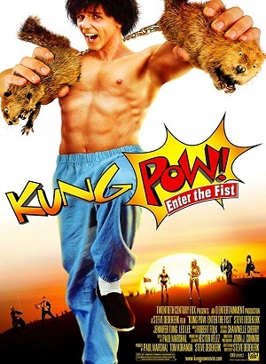 Kung Pow - O Mestre da Kung-Fu-São Torrent