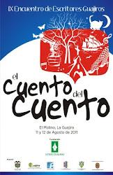 IX ENCUENTRO DE ESCRITORES GUAJIROS