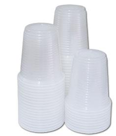 copos para fazer simpatia