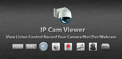 IP Cam Viewer Pro v4.6.9