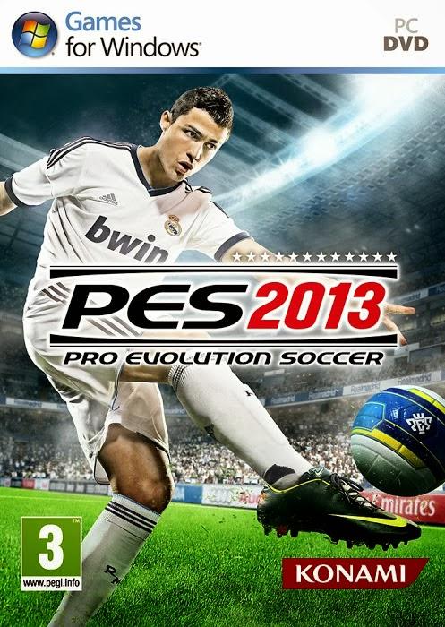 PES 2013 Full Tek Link İndir