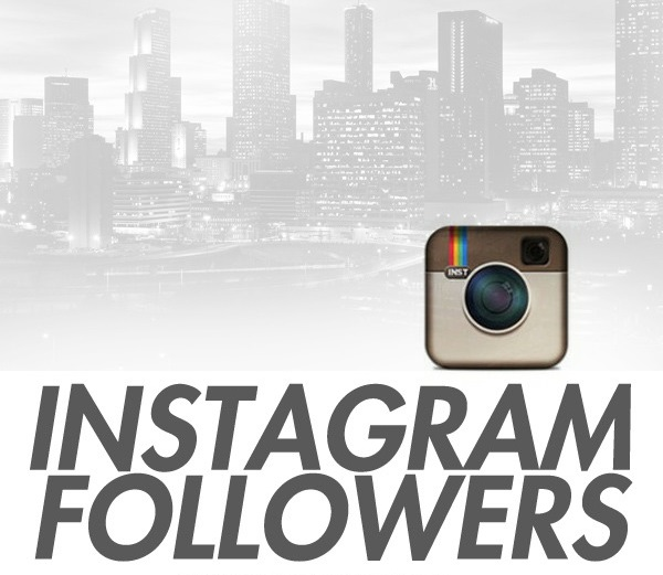 Simple Instagram Follower Bot