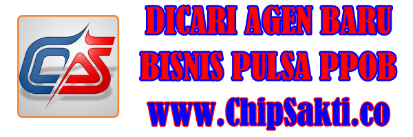 Server Pulsa Chip Sakti Bekasi @ www.ChipSakti.co