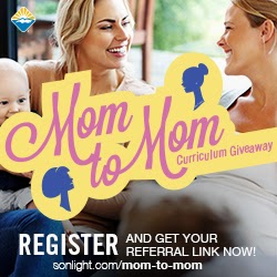 Mom-to-Mom Curriculum Giveaway