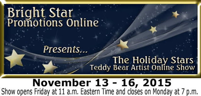 http://www.bright-star-promotions.com/OnlineShow/HolidayStars2015TeddyBearShow.htm