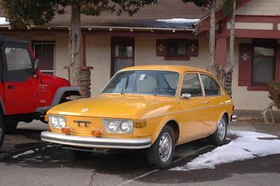 1973-Volkswagen-412-hatchback.