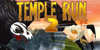 Free Download Temple Run 2 v1.0.1.2 Apk for Android