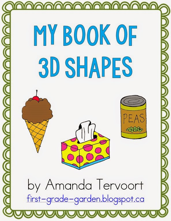 Nice 3d Shapes Worksheets 1st Grade 4th Best Images Of Light And ...
