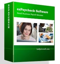 ezPayCheck 2013 – Calculate Tax and Increase Productivity