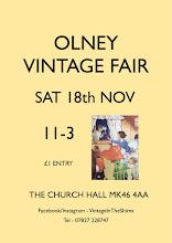 The Next Fair - Saturday 18th Nov 2017