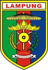 logo Lambang Propinsi Lampung