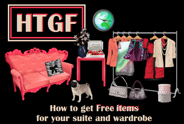 How to get Free stardoll items
