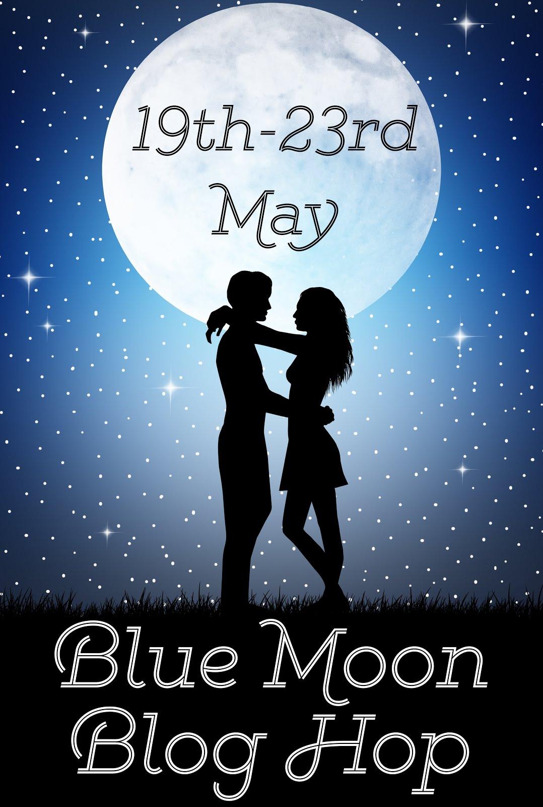 The Blue Moon Blog Hop