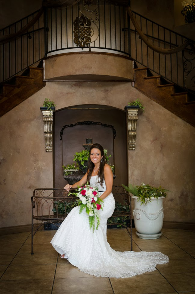 Denver wedding photographer by brosphoto