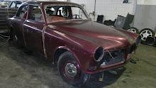 Volvo 122 ( B18 ) Para Peças