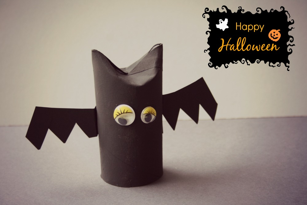 A Casa Di Eli Per Lora Del Tè Piccole Idee Per Halloween Con Carta