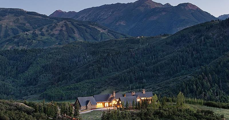 Wildcat Ranch In Snowmass Village Colorado Most