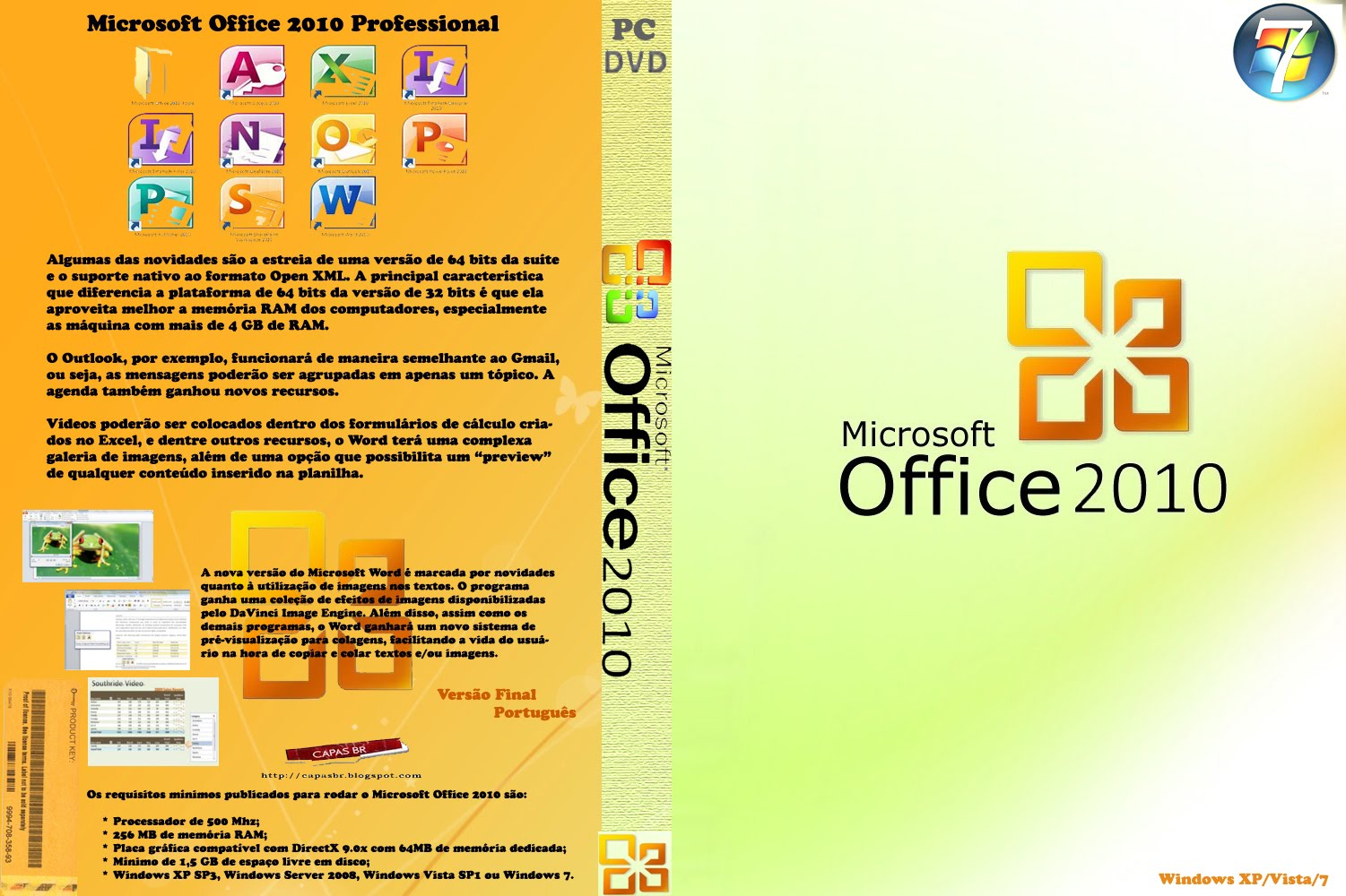 Baixar microsoft office professional plus 2010 setembro 2013 - Office professional plus 2010 ...