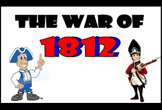 War of 1812, war of 1812 resources, war of 1812 classroom resources, war of 1812 lesson plans, war of 1812 freebies